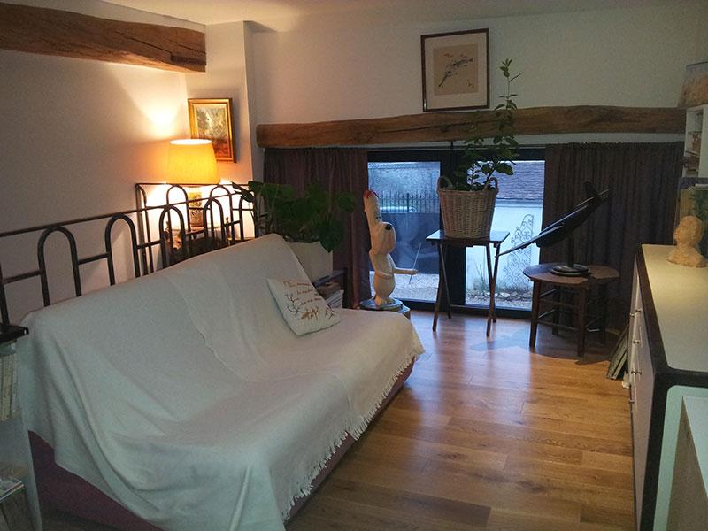 Chambres d'hôtes à Saint Augustin en Seine et Marne, proche de Coulommiers et de Disneyland Paris.