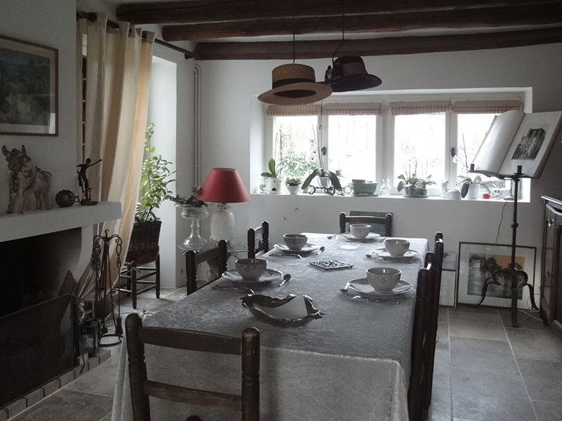 Chambres d 39 h tes saint augustin 77 - Chambre d hote avec table d hote ...